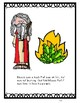 Moses Bible Lesson Part 2: Burning Bush (All About Series)