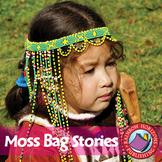 Moss Bag Stories Gr. K-2
