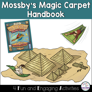 Mossby's Magic Carpet Handbook Reading Activities