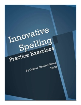 Most Misspelled Words-Innovative Spelling YouTube Practice Exercise Book is Here