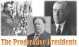 Most Progressive President Poster