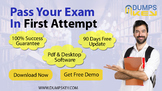 Most Reliable Salesforce Advanced Administrator Exam Dumps