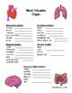 Most Valuable Organ - Human Organ Systems