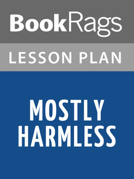 Mostly Harmless Lesson Plans