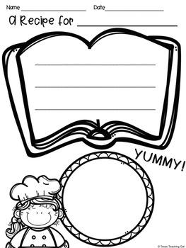 Mother Bruce Read Aloud Printables Activities