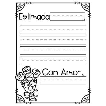 Mother Day Spanish - Dia de las Madres