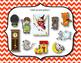 Mother Goose Interactive Rhythm Reading Game - Ta, ti-ti (Kodaly Review)
