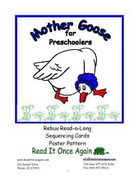 Mother Goose Level 1 Digital Version