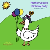 Mother Goose's Birthday Party Sing-Along Music Download