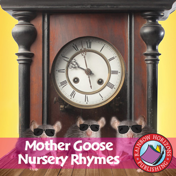 Mother Goose Nursery Rhymes Gr. K-1