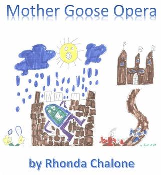 Mother Goose Opera Audio MP3 files