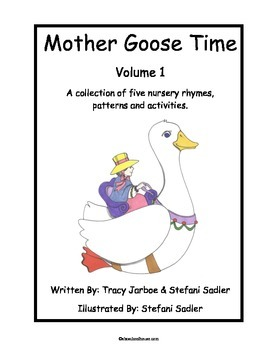 Mother Goose Time: Volume 1