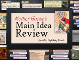 Main Idea Review