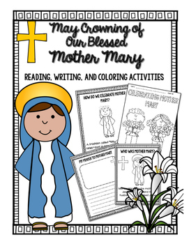 Mother Mary May Crowning