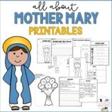 Mother Mary - May Crowning - Catholic Saints