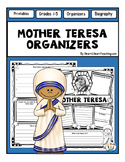 Mother Teresa Research Organizers for Projects