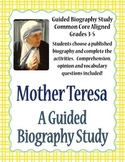 Mother Teresa (Saint Teresa)