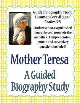 Mother Teresa (Saint Teresa)