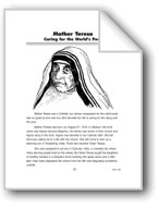 Mother Teresa: Caring for the World's Poor