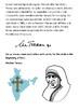 Mother Teresa Handout