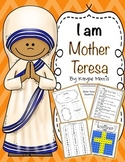 Mother Teresa Women's History Month