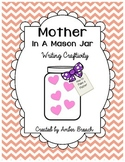 Mother in a Mason Jar (How to Make a Mother Recipe)