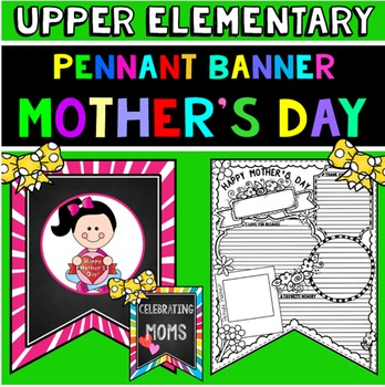 Mother's Day Activity: Banner