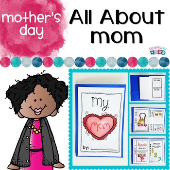 Mother's Day Activties