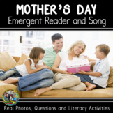 Mother's Day Book and Keepsake