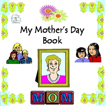 Mother's Day Activities and Writing
