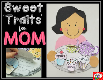 Mother's Day - Tray of Traits