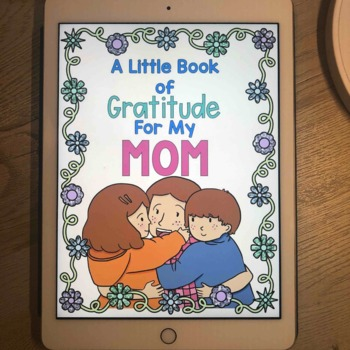 Mother's Day: A Little Book of Gratitude