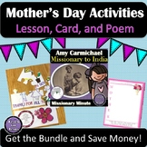 Mother's Day Activities and Gift Bundle