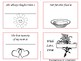 Mother's Day questionnaire, certificate, poem, mini book activities