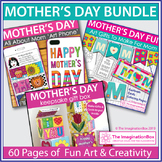 Mother's Day Art Activities Bundle