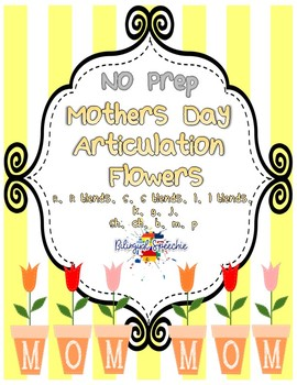 Mother's Day Articulation