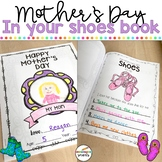Mother's Day Book: In your shoes