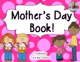 Mother's Day Book [[Write & Illustrate]]