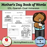 Mother's Day Book of Words