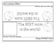 Mother's Day Bookmarks & DeskPlates