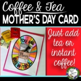 Mothers Day Card- Low Prep