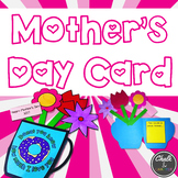 Mother's Day Card Craft