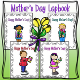 Mother's Day Card Lapbook