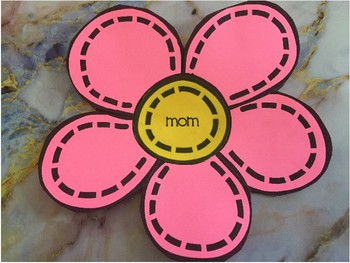 Mother's Day - Card for mom