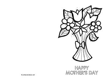 Mother's Day Cards *Happy Teacher Appreciation Week Freebie #2*
