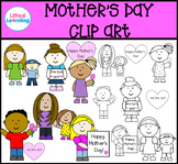 Clip Art - Mother's Day