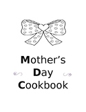 Mother's Day Cookbook