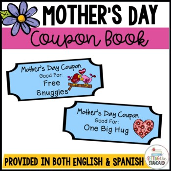Mother's Day Coupon Freebie