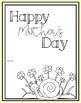 Mother's Day Cover