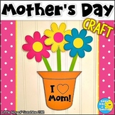 Mother's Day Craft May Flowers